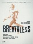 U konce s dechem (À bout de souffle / Breathless, 1960) (Blu-ray)
