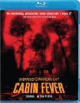 Cabin Fever (2002) (Blu-ray)