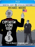 O kapitalismu s láskou (Capitalism: A Love Story, 2009) (Blu-ray)
