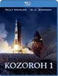 Kozoroh 1 (Capricorn One, 1978) (Blu-ray)