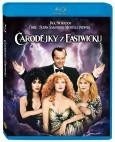 Čarodějky z Eastwicku (Witches of Eastwick, The, 1987) (Blu-ray)