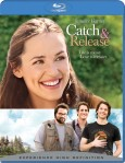 Život jde dál (Catch and Release, 2006) (Blu-ray)