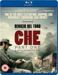 Che Guevara - revoluce (Che: Part One / Che Part 1 - The Argentine, 2008) (Blu-ray)