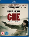 Che - Guerilla (Che: Part Two / Che Part 2 - Guerilla, 2008) (Blu-ray)