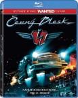 Černý blesk (Chernaya molniya / Black Lightning, 2009) (Blu-ray)