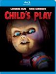 Dětská hra (Child's Play, 1988) (Blu-ray)