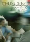 Chungking Express (Chongqing senlin / Chungking Express, 1994) (Blu-ray)