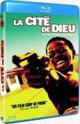 Město bohů (Cidade de Deus / City of God, 2002) (Blu-ray)