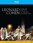 Cohen, Leonard: Live at the Isle of Wight 1970 (1970) (Blu-ray)