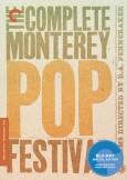 Complete Monterey Pop Festival, The (2009) (Blu-ray)