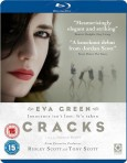 Cracks (2009) (Blu-ray)