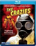 Crazies, The (1973) (Blu-ray)