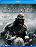 Kyklop (Cyclops, 2008) (Blu-ray)