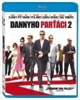 Dannyho parťáci 2 (Ocean's Twelve, 2004) (Blu-ray)