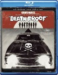 Grindhouse: Auto zabiják (Death Proof, 2007) (Blu-ray)