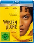 Květ pouště (Desert Flower, 2009) (Blu-ray)