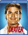 Dexter - 2. sezóna (Dexter: The Complete Second Season, 2007) (Blu-ray)