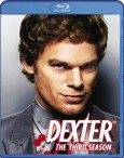 Dexter - 3. sezóna (Dexter: The Complete Third Season, 2008) (Blu-ray)