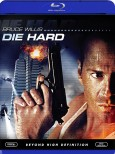 Smrtonosná past (Die Hard, 1988) (Blu-ray)