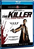 Killer (Die xue shuang xiong / The Killer, 1989) (Blu-ray)