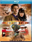 Doctor Who: Planet of the Dead (2009) (Blu-ray)