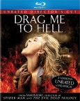 Stáhni mě do pekla (Drag Me to Hell, 2009) (Blu-ray)