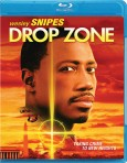 Zóna úniku (Drop Zone, 1994) (Blu-ray)