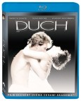Duch (Ghost, 1990) (Blu-ray)
