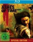 Na východě ďábel, na západě jed (Dung che sai duk redux / Ashes of Time Redux, 2008) (Blu-ray)