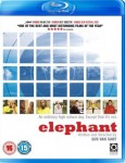 Elephant (2003) (Blu-ray)