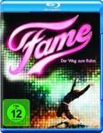 Sláva (Fame, 1980) (Blu-ray)