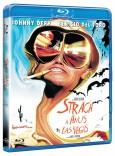 Strach a hnus v Las Vegas (Fear and Loathing in Las Vegas, 1998) (Blu-ray)