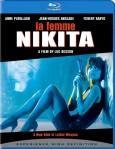 Brutální Nikita (Nikita / La Femme Nikita, 1990) (Blu-ray)