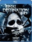 Nezvratný osud 4 (The Final Destination / Final Destination 4, 2009) (Blu-ray)