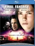 Final Fantasy: Esence života (Final Fantasy: The Spirits Within, 2001) (Blu-ray)