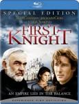 První rytíř (First Knight, 1995) (Blu-ray)
