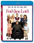 Fotři jsou lotři (Little Fockers, 2010) (Blu-ray)