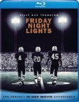 Světla páteční noci (Friday Night Lights, 2004) (Blu-ray)
