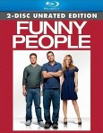 Funny People (2009) (Blu-ray)