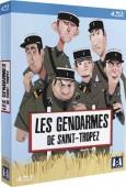 Gendarmes de Saint-Tropez, Les (2009) (Blu-ray)
