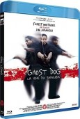 Ghost Dog - Cesta samuraje (Ghost Dog: The Way of the Samurai, 1999) (Blu-ray)