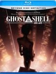 Kôkaku kidôtai 2.0 (Kôkaku kidôtai 2.0 / Ghost in the Shell 2.0, 1995) (Blu-ray)