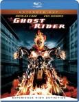 Ghost Rider (2007) (Blu-ray)