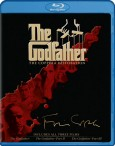 Trilogie Kmotr (Godfather Trilogy, The, 2008) (Blu-ray)