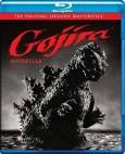 Godzilla / Probuzená zkáza (Gojira / Godzilla, 1954) (Blu-ray)
