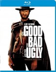 Hodný, zlý a ošklivý (Buono, il brutto, il cattivo, Il / Good, the Bad and the Ugly, The, 1966) (Blu-ray)