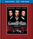Mafiáni - výroční edice (GoodFellas: 20th Anniversary Edition, 1990) (Blu-ray)
