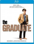 Absolvent (Graduate, The, 1967) (Blu-ray)