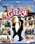Pomáda (Grease, 1978) (Blu-ray)
