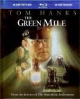 Zelená míle (Green Mile, The, 1999) (Blu-ray)
